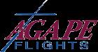 Agape Flights Logo