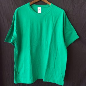 Women's (2 pack) t-shirts (one green, one purple), size xl