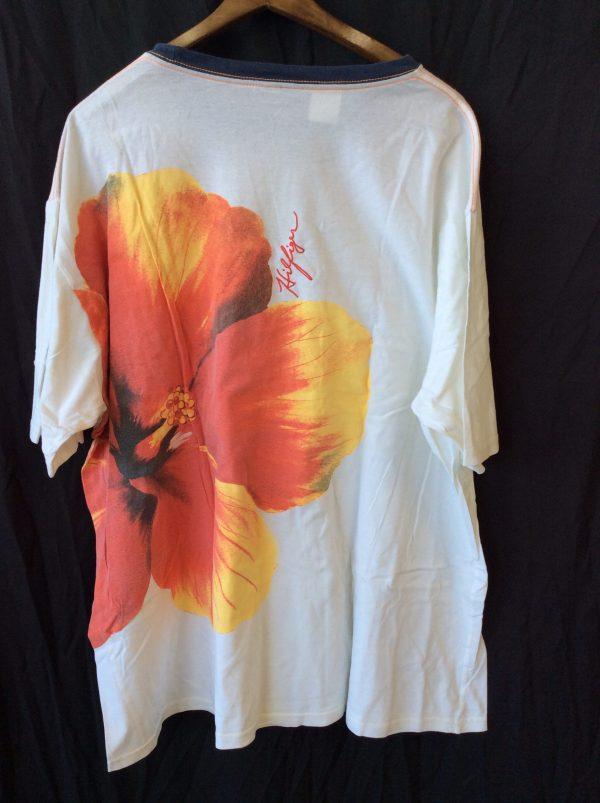 Women's t-shirt, size xxl